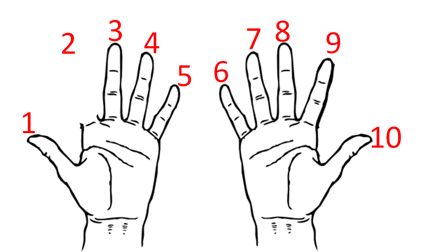Index of /1_Content/2_Images/9 times table Fingers