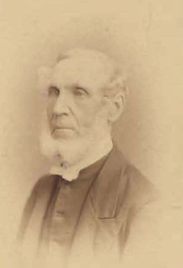 Thornton, Rev Robert Hill 2
